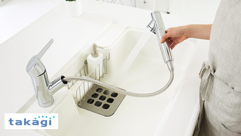 タカギ浄水器